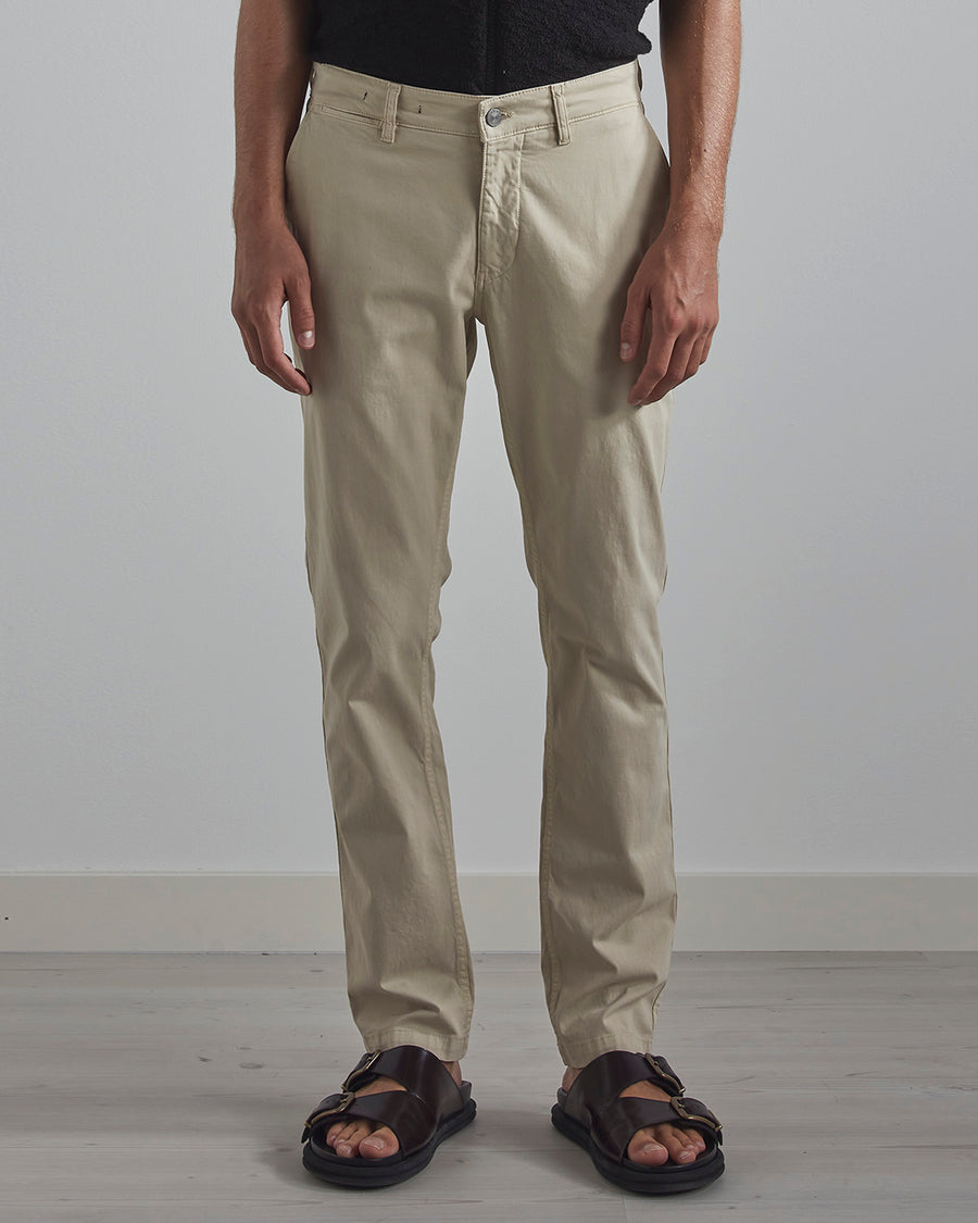 NN07 Marco 1400 Slim Cotton Chino KIT