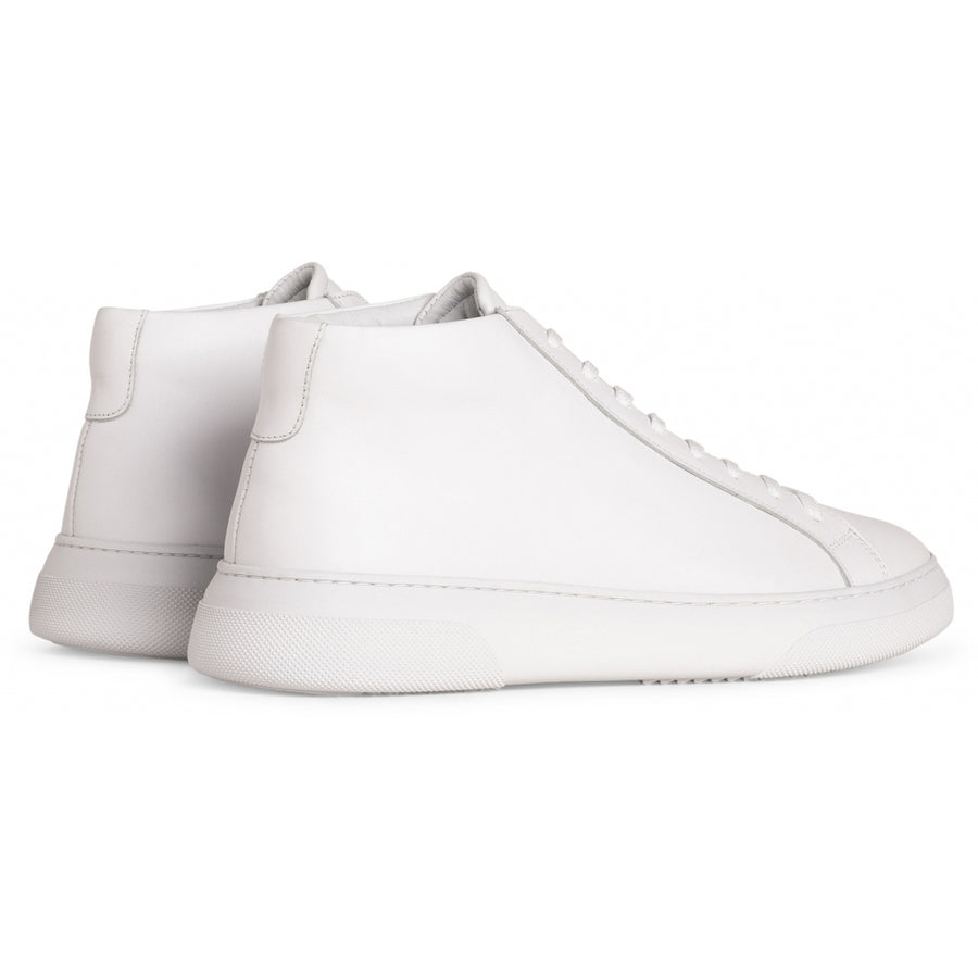 Garment Project Type Mid White