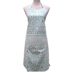 Load image into Gallery viewer, Block Printed Cotton Aprons
