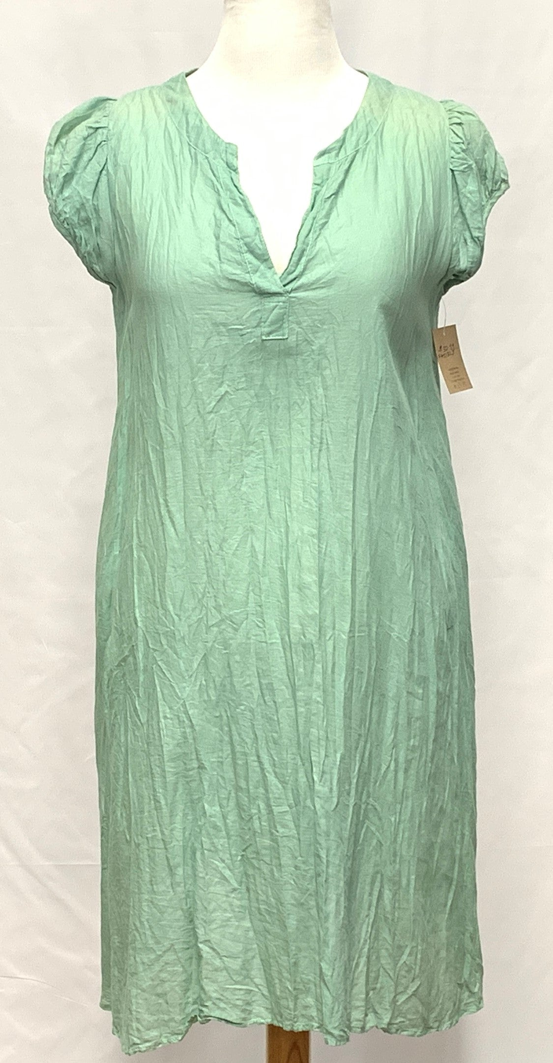Cotton Oriental Tunic Top