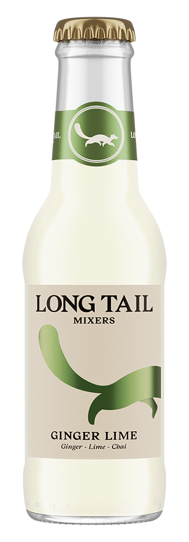 Long Tail - Ginger Lime