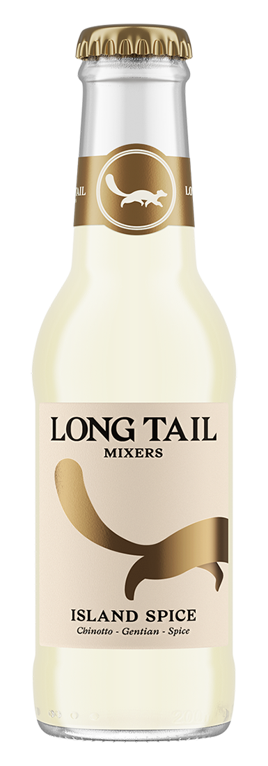 Long Tail - Island Spice
