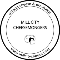 Mill City Cheesemongers website for more