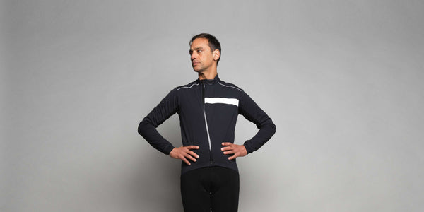 Spotlight | Our Merino Cycle Softshell Jacket