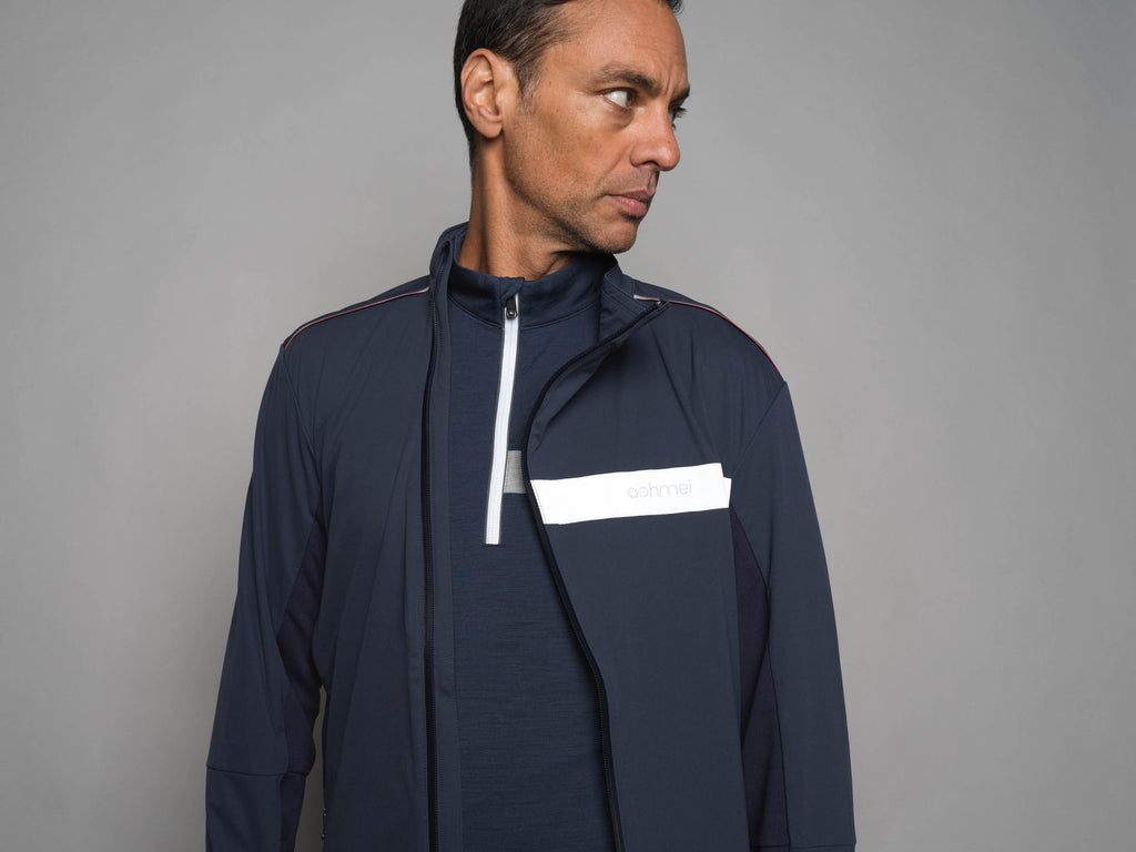 The best run Softshell Jacket