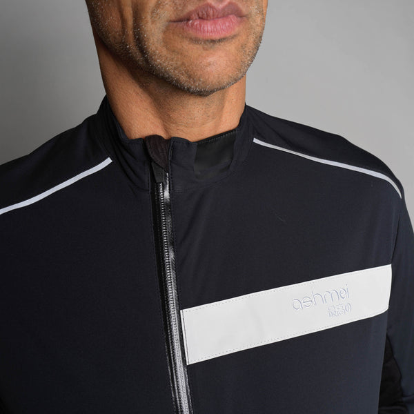 Men's Merino Cycle Softshell Jacket