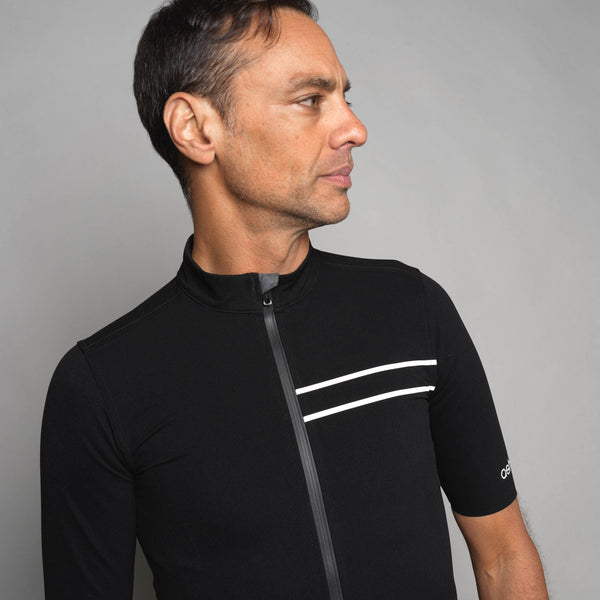 Men's 3 Season Cycle Jersey