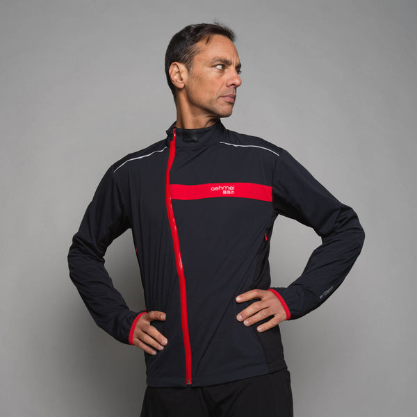 Men's Merino Softshell Jacket