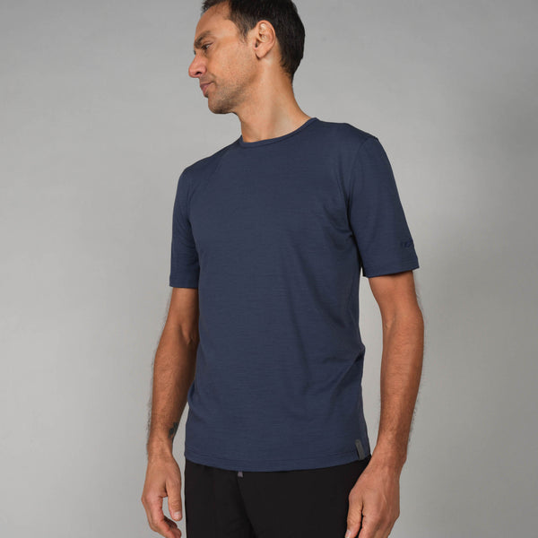 Men's Signature Merino T-Shirt