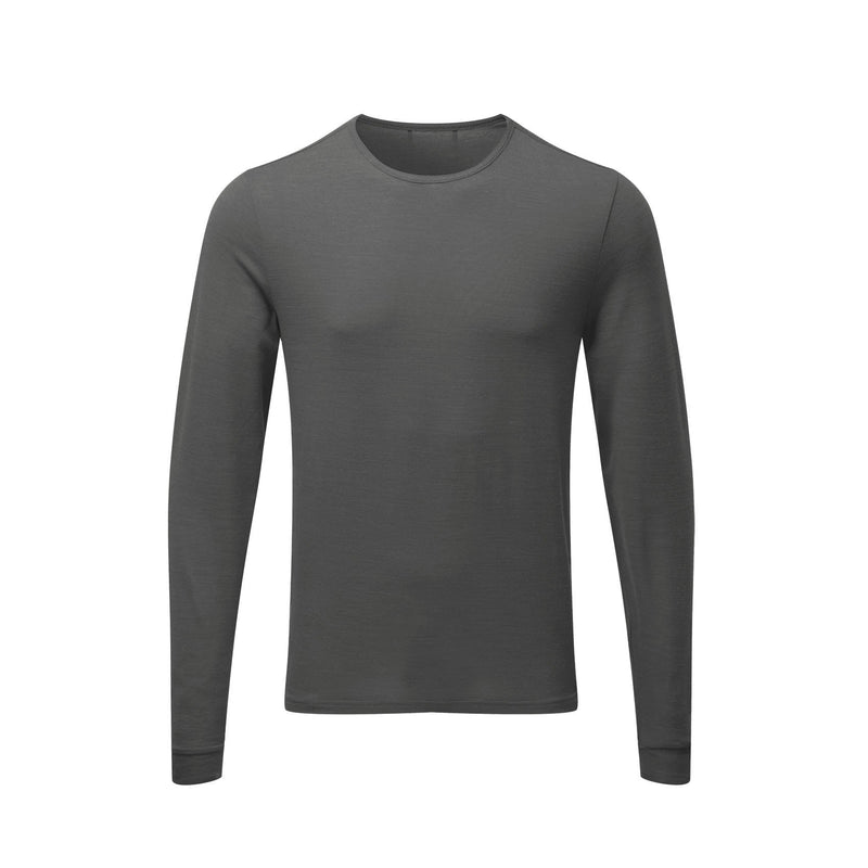 Men's Long Sleeve Merino Baselayer