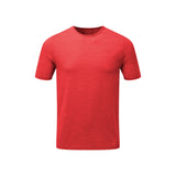 Men's Short Sleeve Merino Baselayer