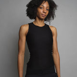 Women's Merino Sleeveless Mesh Baselayer