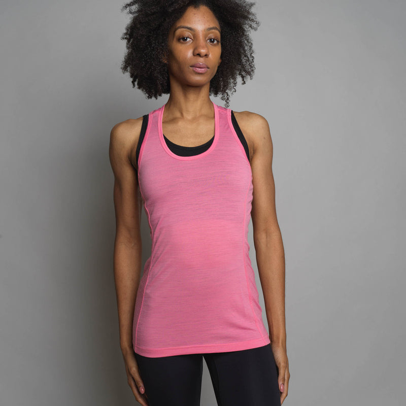 Women's Merino Icon Vest