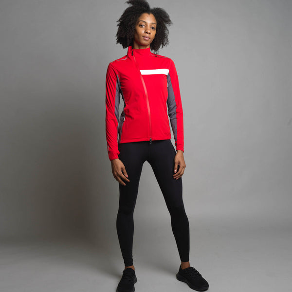 Women's Softshell Jacket & Legging Bundle