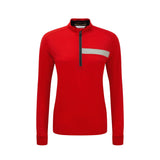 Womens Run Long Sleeve Classic Jersey
