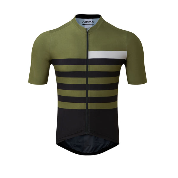 Men's Breton Cycle Jersey (v1)