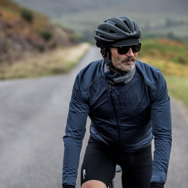 Men's Cycle Waterproof Jacket