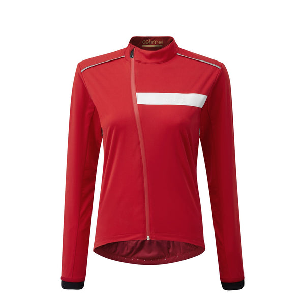 Women's Softshell Cycle Jacket