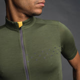 Men's Passoni KoM Merino Cycle Jersey