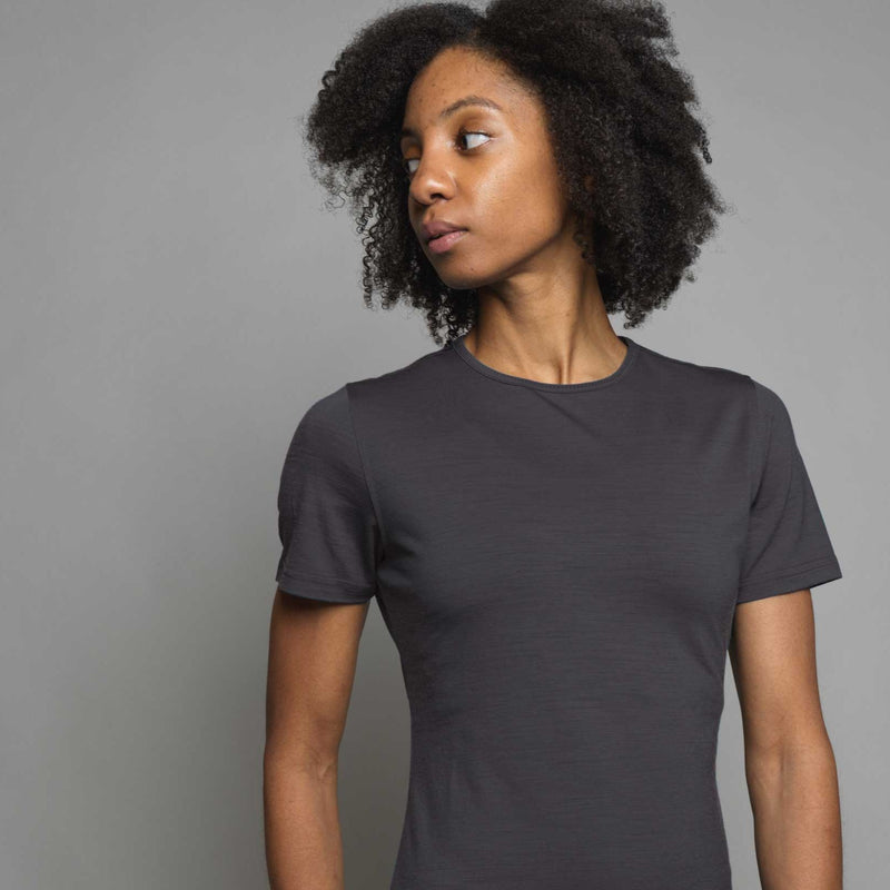 Women's Merino Icon T-Shirt