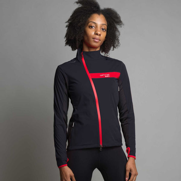 Women's Merino Softshell Jacket