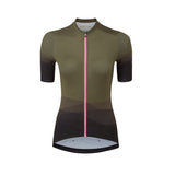 Women's Cycle Landmark Jersey