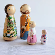 Load image into Gallery viewer, Custom Family of 4