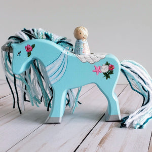 Custom Unicorn