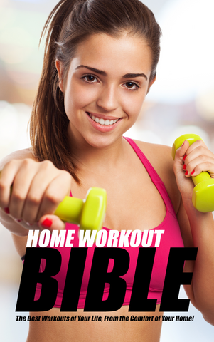 Home Workout Bible - AXEFIT.CO