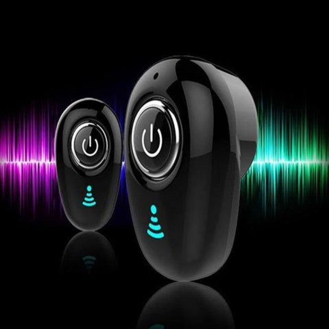 Mini Invisible Bluetooth Earphone