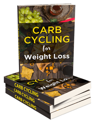 Carb Cycling For Weight Loss (3 in 1 Bundle) - AXEFIT.CO