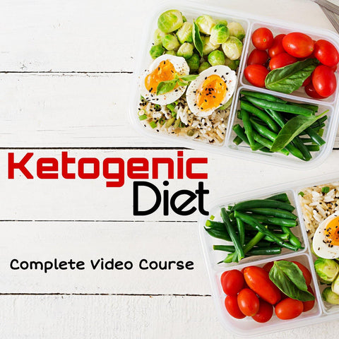 Ketogenic Diet (Keto Diet Plan Included)