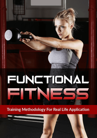 Functional Fitness - AXEFIT.CO