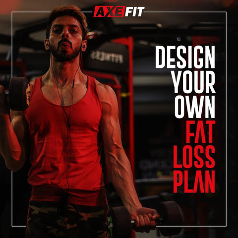 Design Your Own Fat Loss Plan