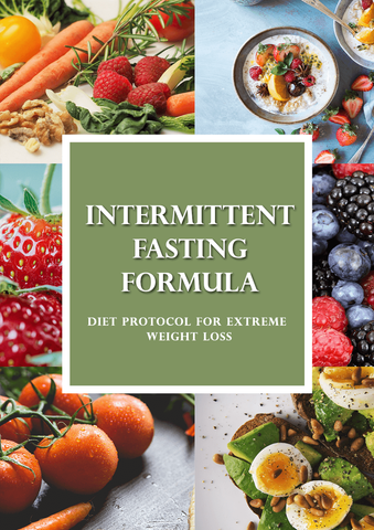 Intermittent Fasting Formula (3 in 1 Bundle)