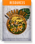 Vegan Diet: A Complete Guide to a Cruelty Free Diet!