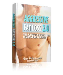 Aggressive Fat Loss 2.0 - AXEFIT.CO