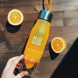 H20 Fruit Infuser Bottle