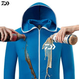 Breathable Waterproof Fitness Jacket