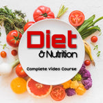 Diet & Nutrition: Your Complete Fitness Guide