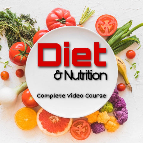 Diet & Nutrition: Your Complete Fitness Guide - AXEFIT.CO