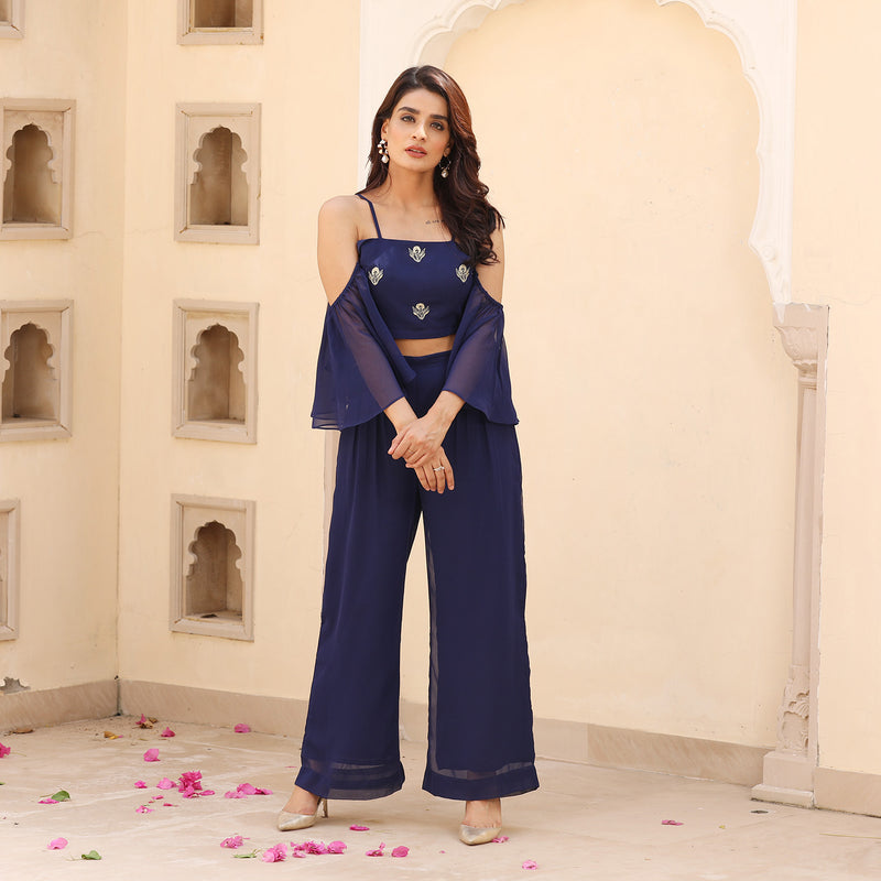 Vadali Two-Piece Set
