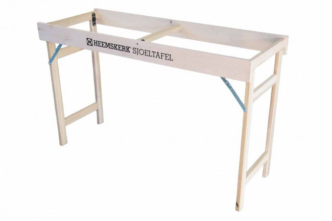 NEW PRODUCT Sjoeltafel Heemskerk or Sjoelbak support table