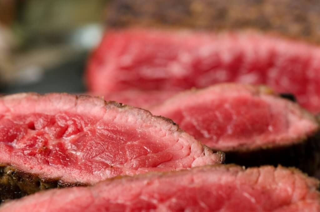 A Guide to the Perfect Steak Temperature