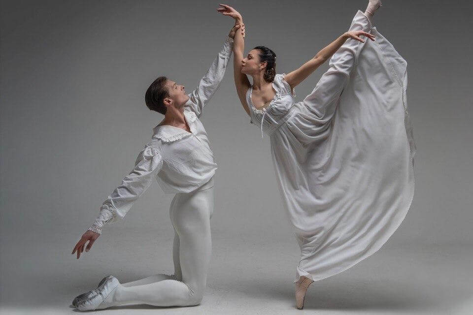 Dinner and a Show: Romeo and Juliet Ballet at Kings Theatre (Feb 9) & Dinner at Atlas Steakhouse