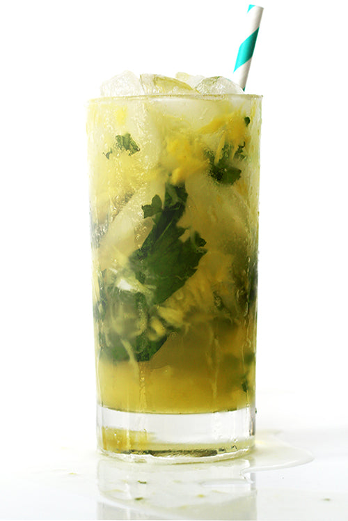 Atlas Sweet Pineapple Mojito