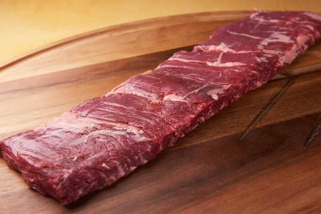 Skirt Steak Prime