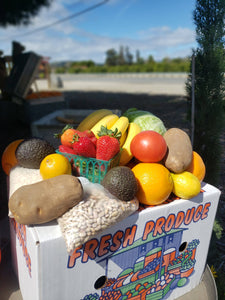 Farm Box (TO, Westlake, Calabasas, Simi Valley, SB)