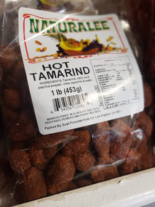 Hot Tamarind