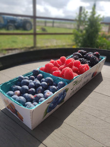 Mixed Berries 3 Pack